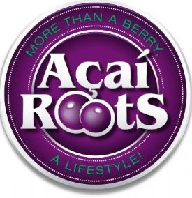 Acai Roots Acai Smoothie