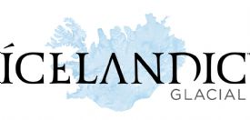 Icelandic Glacial Water