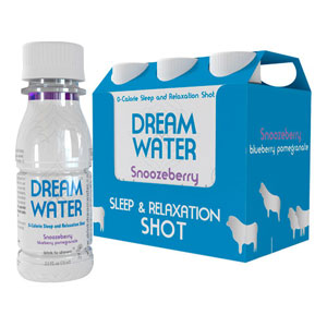 Dream Water Shot