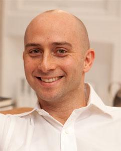Michael Kirban