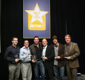 2009 Best Of Award Winners