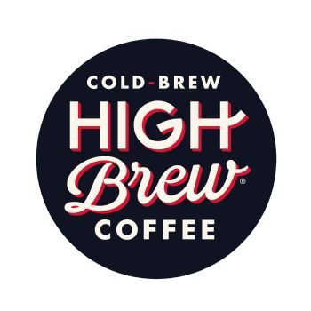 'High Brew Coffee' from the web at 'http://webimgs.bevnet.com/companies/174258602.hb.logo.print.jpg'