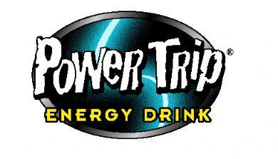 Power Trip Beverage