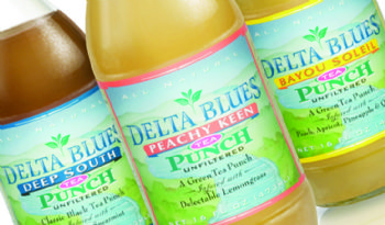 Delta Blues Iced Tea Company, Inc.