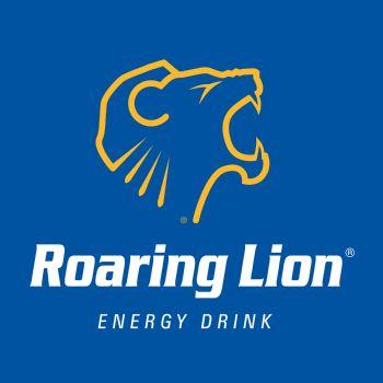 Roaring Lion Energy Drink