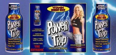 Power Trip Beverages, Inc