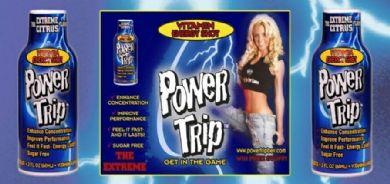 Power Trip Beverages, Inc