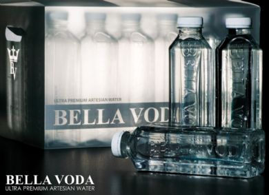 BellaVoda USA Inc.