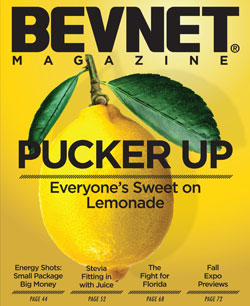Free Subscription to BevNET Magazine
